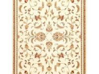 Decorate your home with the Annora Ivory 7 ft. 10 in. x