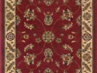 The Natco Stratford Kazmir Red 2 ft. 9 in. x Your