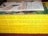 National Geographic Magazine Collection $100 for all,