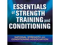 NSCA National Strength and Condioning Association
