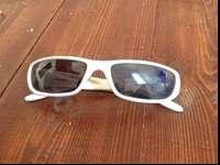 I have these Pearl colored Native sunglasses for sale.