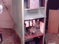 For sale, Williamson natural gas furnace. This is a
