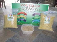 I have Nature's Feast Yellow Egg Food for sale. $35 for
