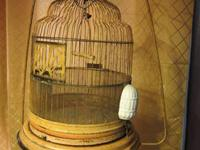 Price: $175 Description: Believe to be a Hendryx bird