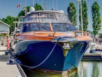 2002 Transgressor 56 - Completely Refit 1 of 3