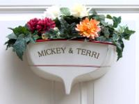 Type: GardenType: DecorationBoat Themed Window Box