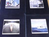 Nautical Quarterly Set of Books # 18 - Summer 1982 #19