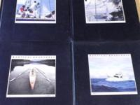 Set of 4 Nautical Quarterly Books #18 Summer 1982 / #19