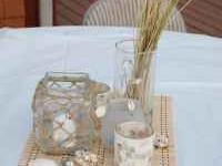 Gorgeous nautical/ coastal decorations left over from