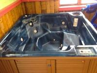 Type:hot tub/poolNavy Blue Small HotTub = $500Color: