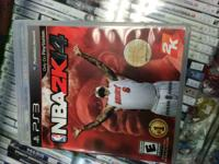 NBA 2K14 [PlayStation 3 Game] If you have any questions