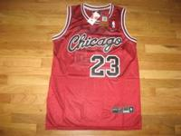 I have brand new Stitched Jerseys for sale Chicago