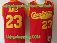 Online wholesale and dropship nba sport jerseys, both