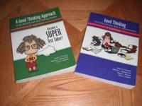 2 - A GOOD THINKING APPROACH BOOKS FOR THE NCLEX RN