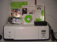 HP D5069 Photo smart Printer Near new condition ,clean