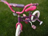 This is a like new (ridden on a few times) Huffy Sea
