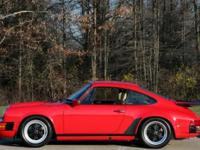 Call  or email sales@mcgohio.com 1987 Porsche 911