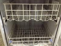Whirlpool DW approx 6 month old. Works perfectly, all