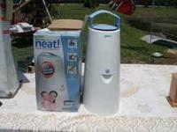 NEAT Diaper Disposal System $10.00 obo Ken  or  cell