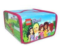 Unwrap this darling Neat-Oh! LEGO Friends Heartlake