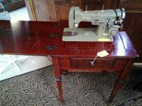 Call: (513) 239-1161  Details: vintage sewing machine