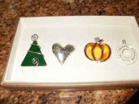 These pendants make a fabulous gift at a great price!