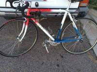 I have for sale a signed Ned Overend Trek bike that he