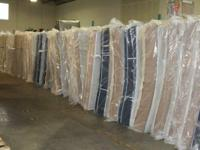 "Come view why we sell more ""NEW"" Mattresses compared to"
