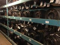 Are you in need of a replacement wheel for a vehicle?