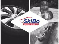 Do you need a headlight? Drivetrain? Interior? SkiBo