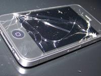 I Buy At&t Apple IPhone 4 or IPhone 4s with cracked, or