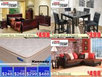 Local Furniture Outlet6100 AirportAustin, Tx 78752 All