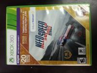 Need for Speed: Rivals ‑ Wal‑Mart Exclusive