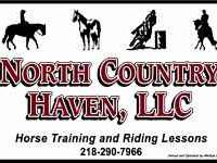 North Country Haven, LLC. Horse Training Farrier