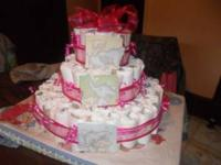 ARE YOU LOOKING FOR A GREAT NEW IDEA FOR A BABY SHOWER