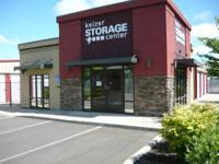 Keizer Storage Center               Do you have boxes