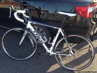 MUST SELL!!! I have a like new 2013 Trek 1.5 I am
