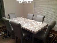 Type: Dining RoomType: TablesWe are moving throughout