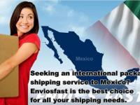 Envios.com offers shipping to Mexico from USA at a very