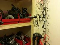 Searching for utilized bicycle parts or accessories?