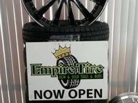 WE SELL USED AND NEW TIRES IN TEMECULA LOCATION