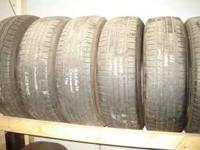 Andersen Automotive offers used tires at an affordable