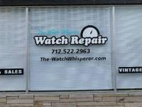 Do you have a watch that you need repaired? We work on