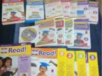 I have the your baby can read complete set. Bought for