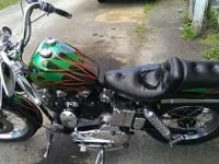 I'm selling my 1973 Harley XL 1000 Runs, and rides