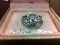 I have a Neil Lane Bridal set I bought on 12/19/12 from