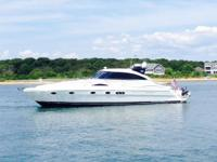 This2006 Neptunus 55 Cabrio offers you the more