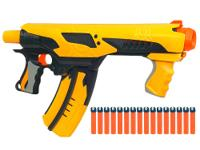 Take your DART TAG game to the next level with the Nerf