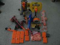 Nerf Guns All in good shape and they all work. $65.00