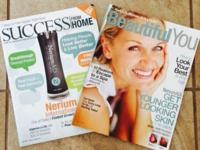 Success From Home featuring Nerium and Beautiful You